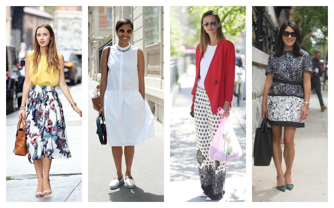 4 καλοκαιρινά trends που μπορείς να φορέσεις και το