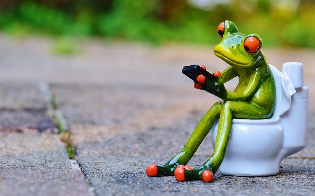 Αποτέλεσμα εικόνας για Το λάθος που κάνουμε όλοι μας όταν πηγαίνουμε στην τουαλέτα