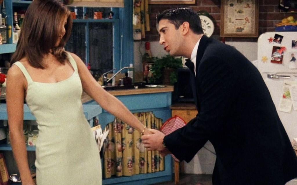 διασημότητες που έχουν χρησιμοποιήσει σε απευθείας σύνδεση dating