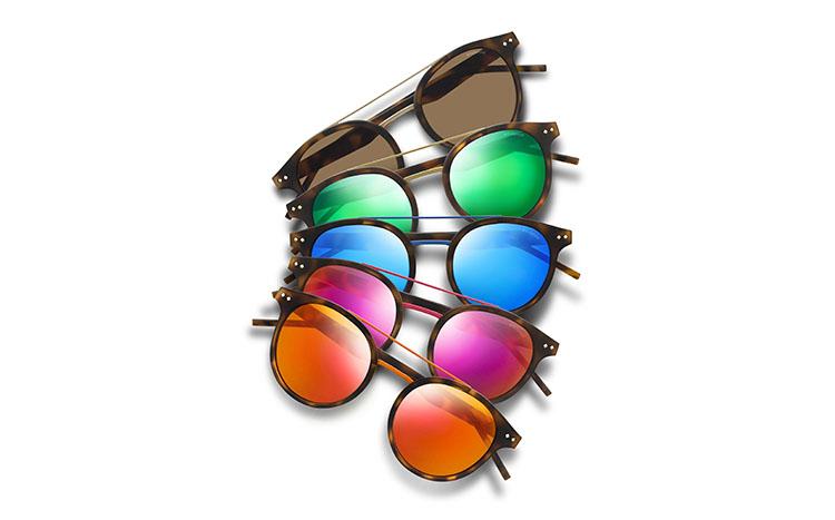 Polaroid  Συλλογή Γυαλιών Ηλίου Άνοιξη Καλοκαίρι 2017 - AllYou.gr fce2f8d70a9