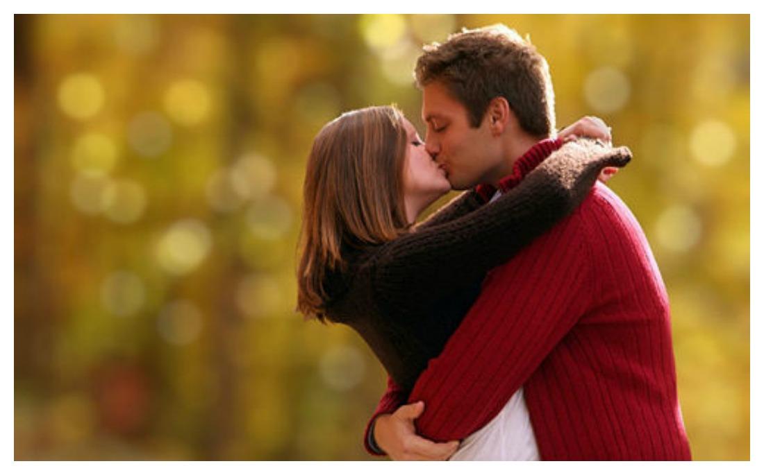 Ραντεβού και φιλιά